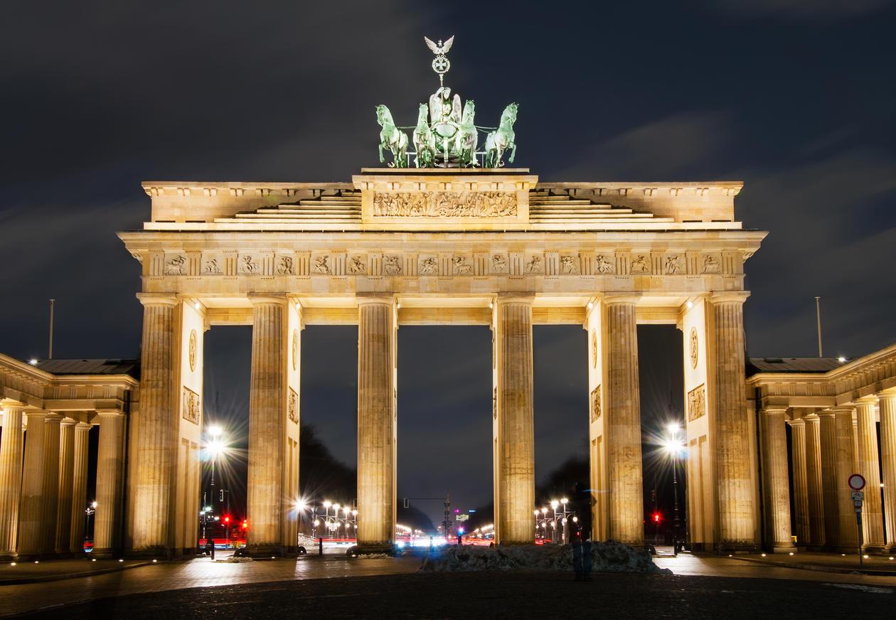 Nettstudier i tysk - UiB