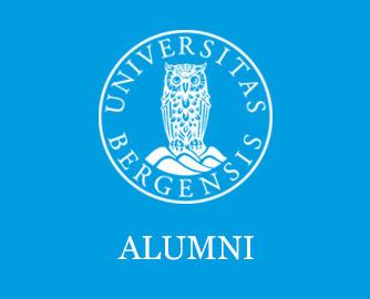 UiB Alumni logo