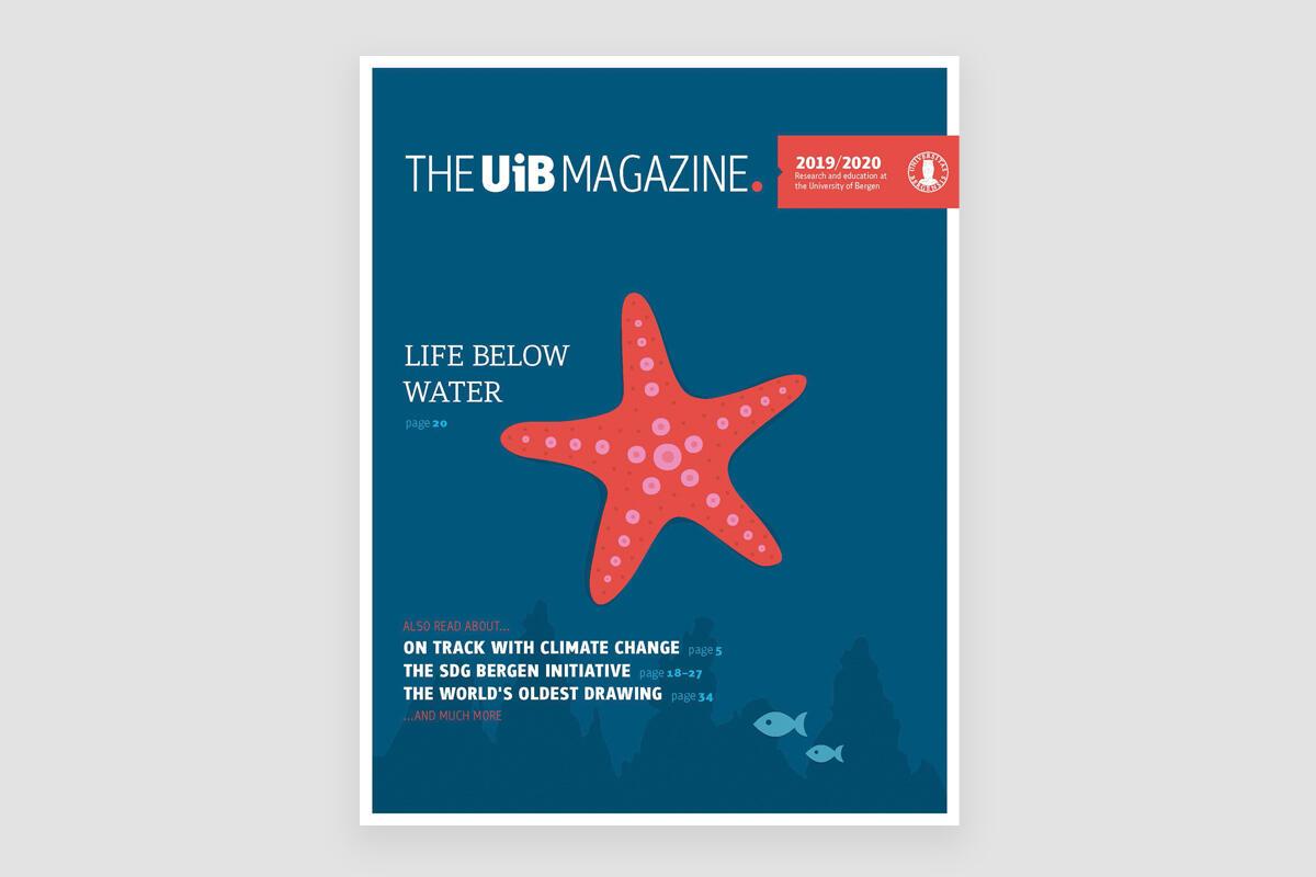 The UiB Magazine