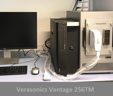 Verasonics Vantage 256TM