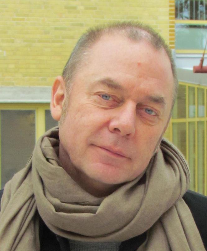 Ulf Mellström