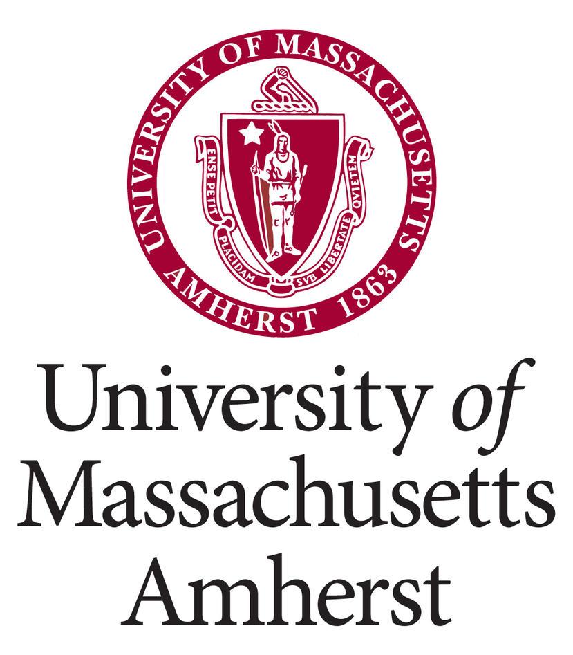 UMASS large logo