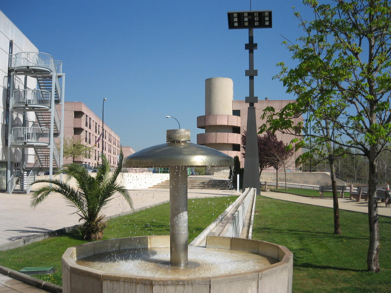 Universitat Autonoma i Barcelona