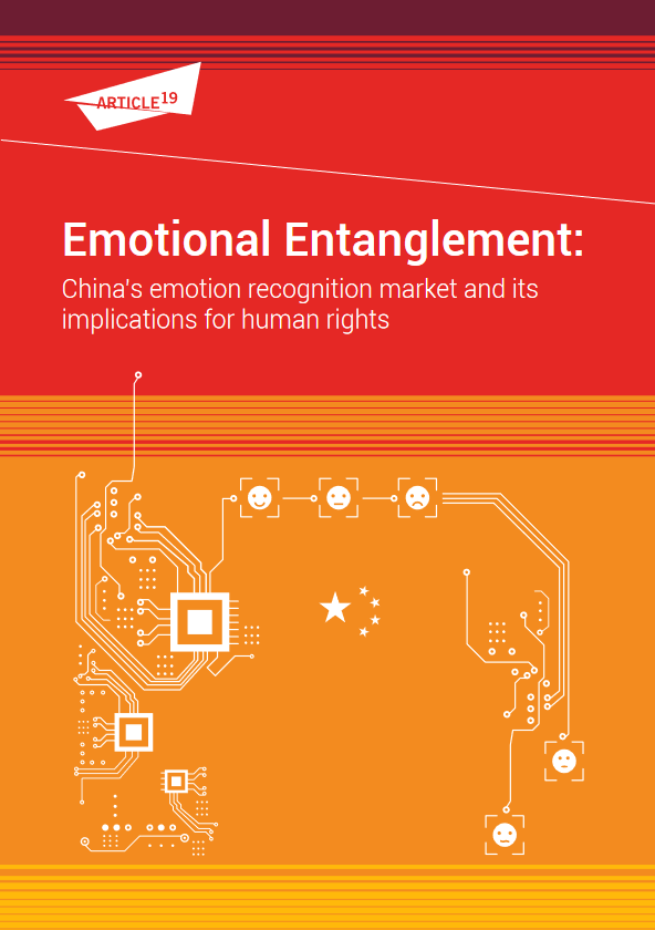 Emotional Entanglement report cover