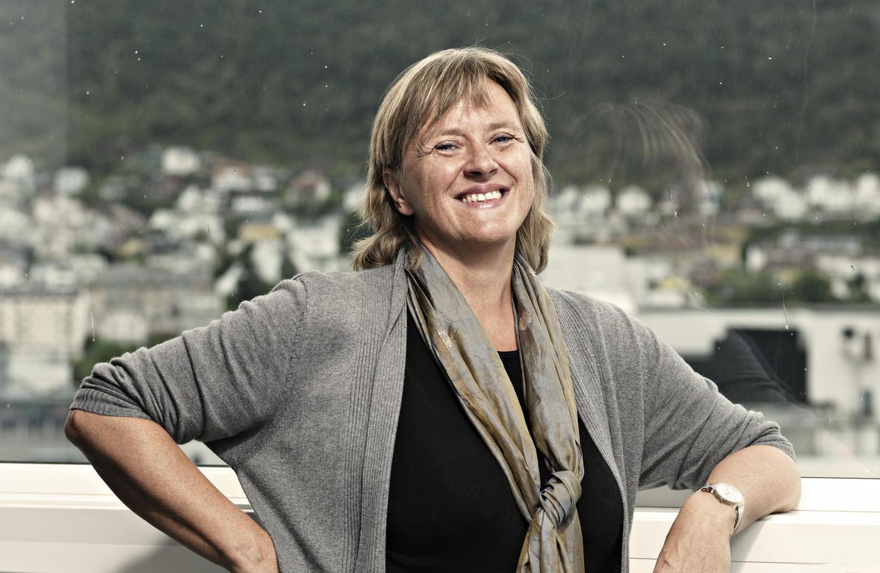 Lise Rakner