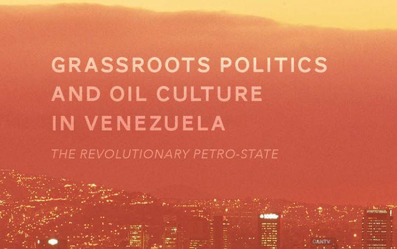 Front cover Grassroots Politics