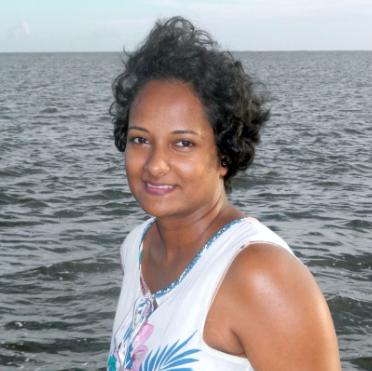 Photo of Vandhna Kumar