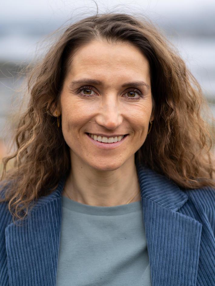 Kari-Elise Veddegjærde.