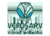 Logo: Verdsarv Vestnorsk fjordlandskap