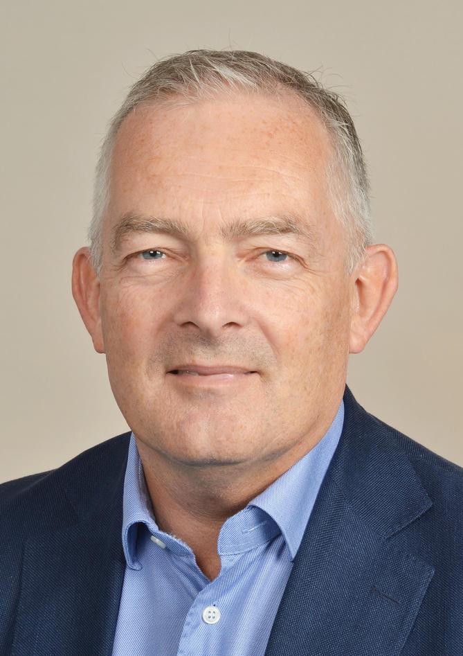Vilhelm F Koefoed
