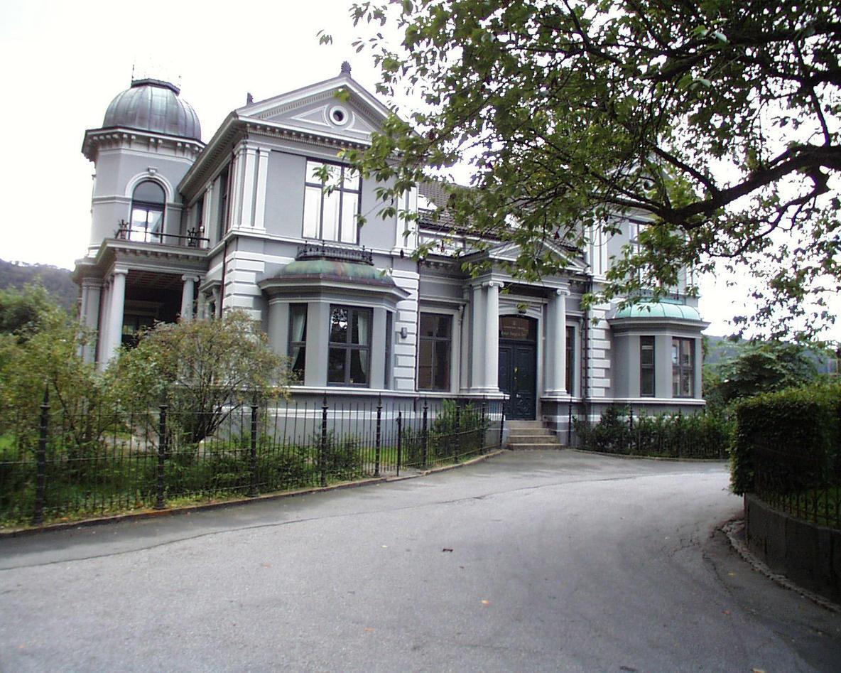 Bilde av Villaveien 9