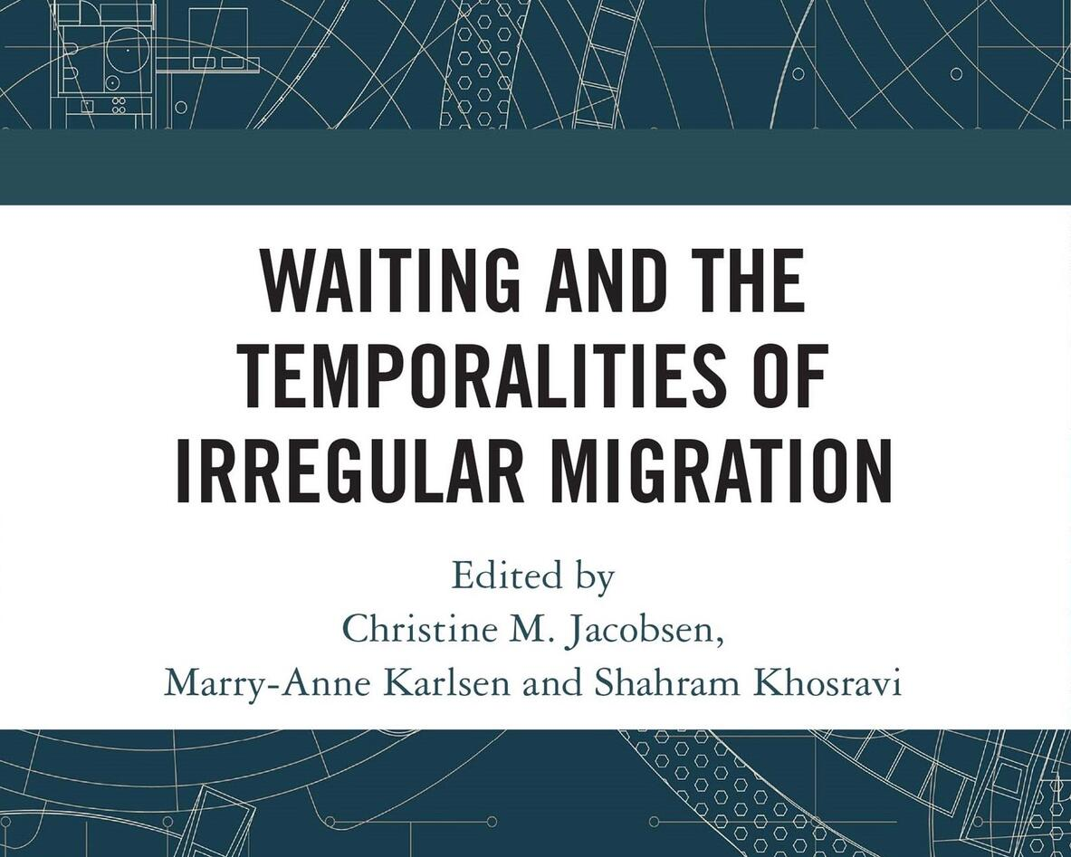Bokframside Waiting and the Temporalities of Irregular Migration