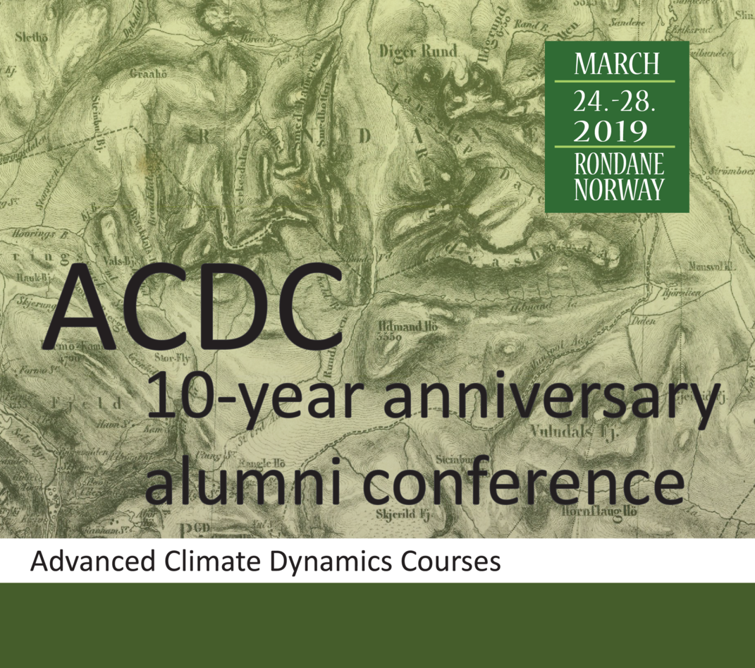 ACDC Conference