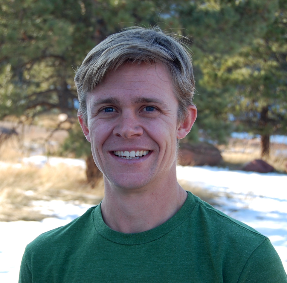 Will Wieder (National Center for Atmospheric Research and University of Colorado, Boulder )