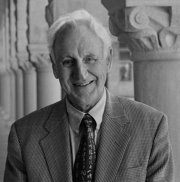 C Richard Scott
