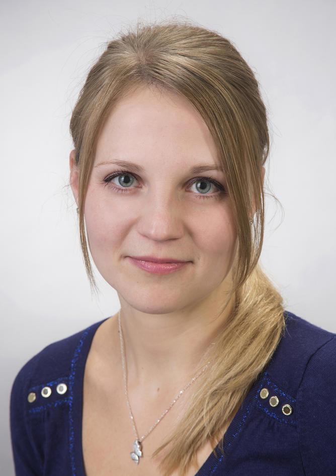 Portrettfoto Katarzyna Wnuk-Lipinska