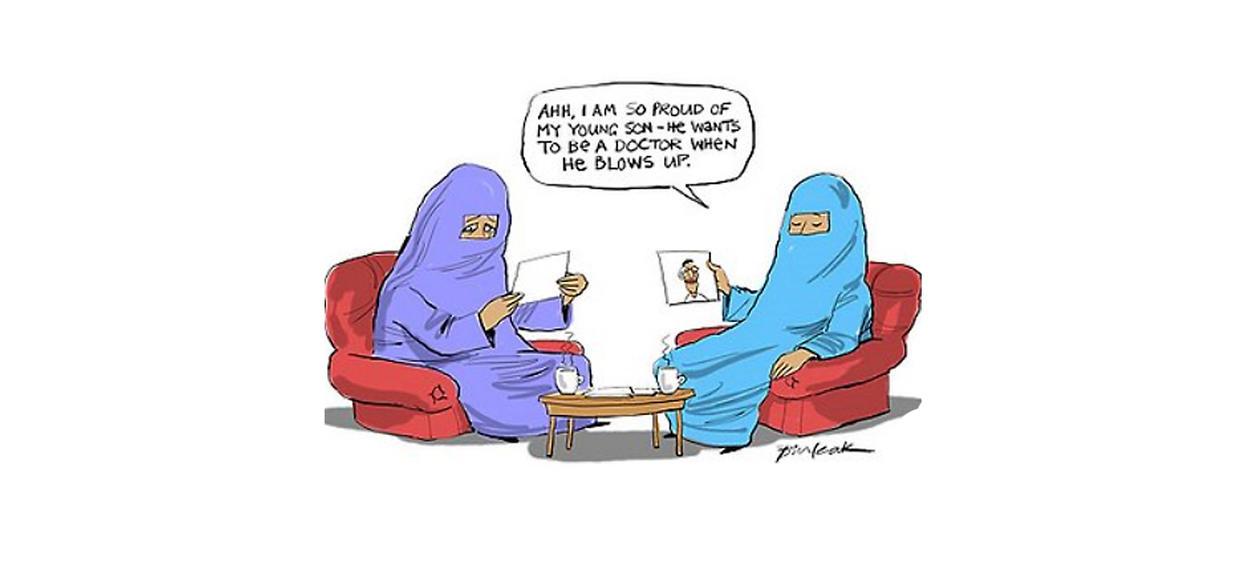 Radicalization of Women and Girls in Kenya
