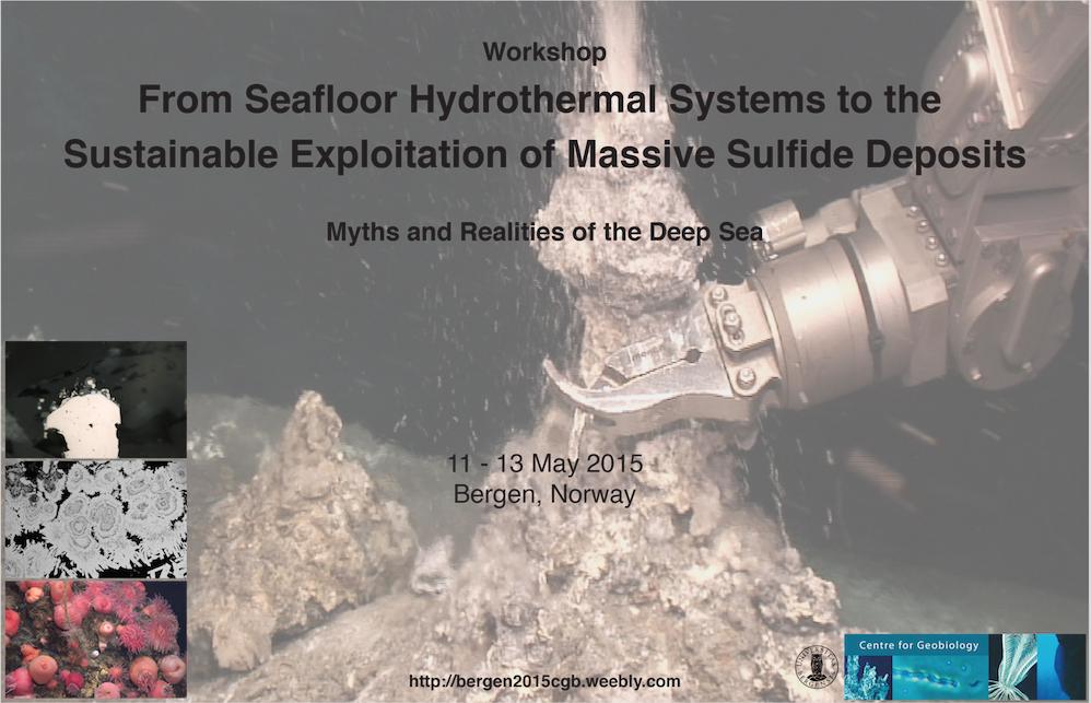 Myths Realities Deep sea