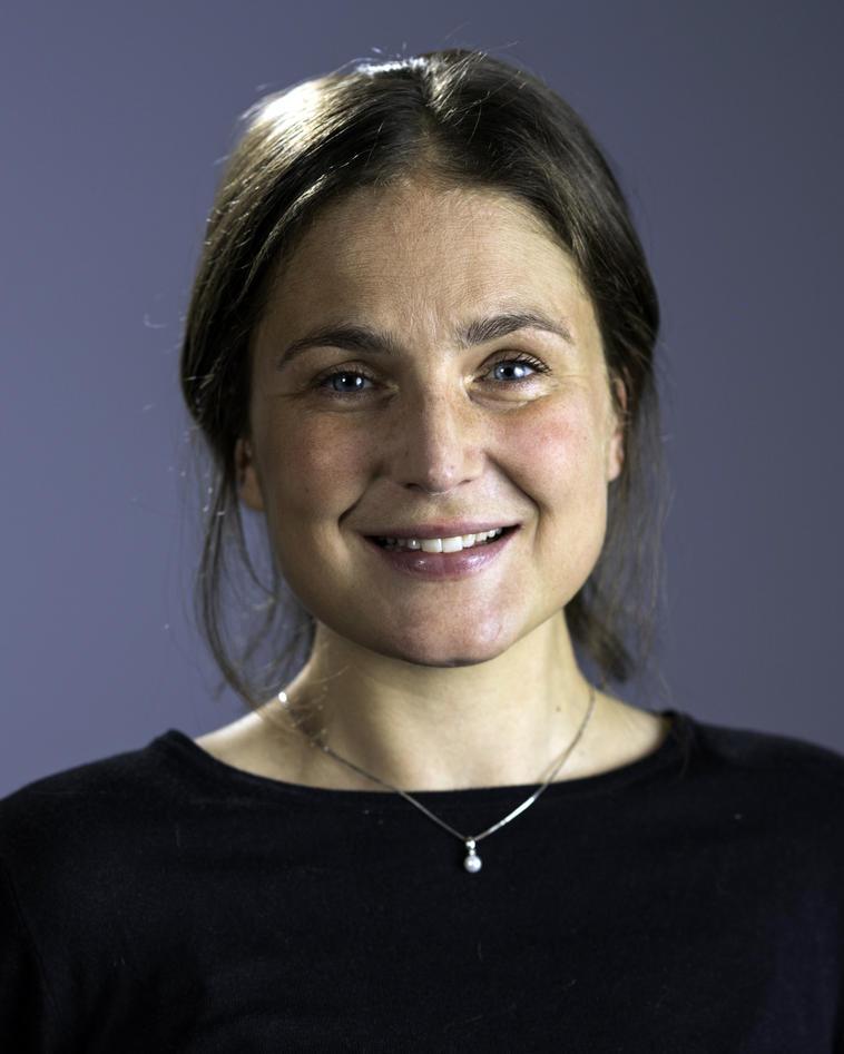 Yngvil Marie Erichsen