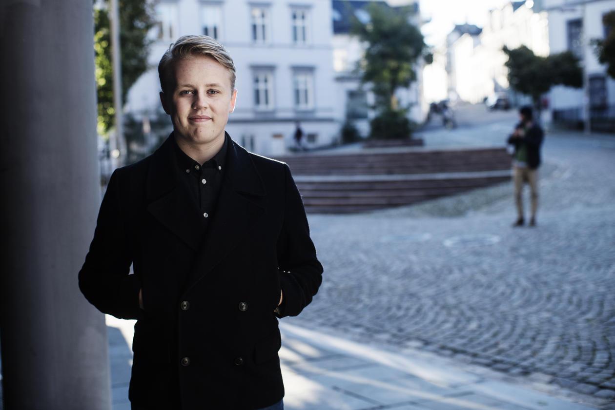 Øyvind Johnsen