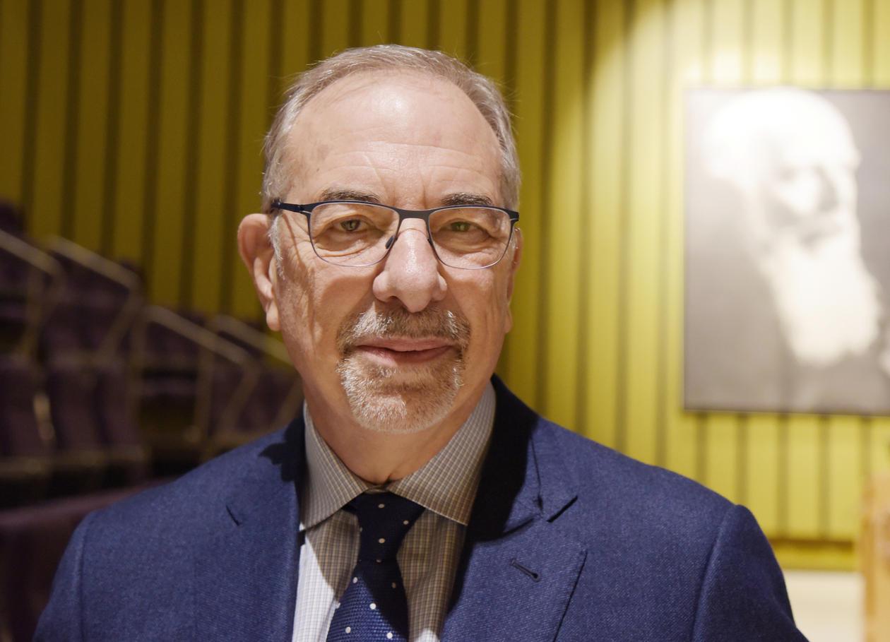 Bruce R. Zetter. Honourary Doctor, University of Bergen.