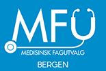 Logo Medisinsk fagutvalg Bergen versjon 2