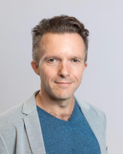 Per-Einar Binder, Det psykologiske fakultet