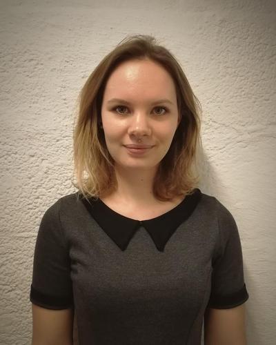 Picture of Thea Gregersen