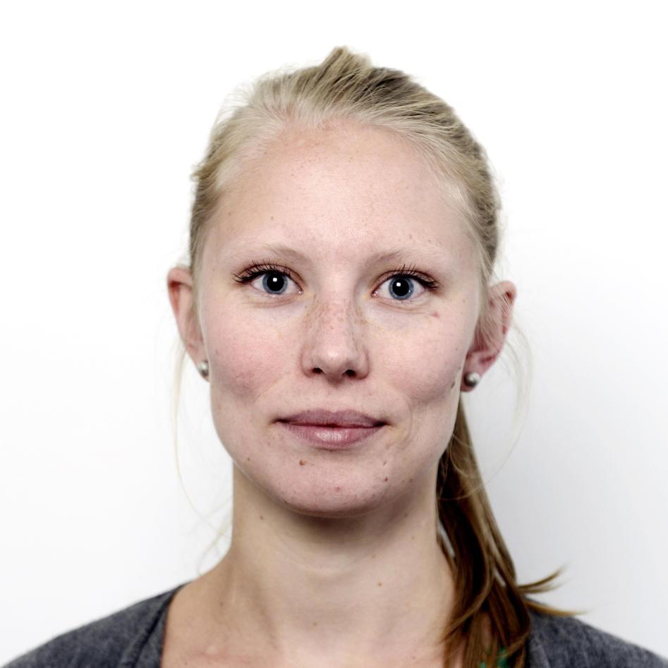 Ingrid Hoem Sjursen