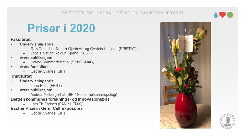IGS prizes 2020