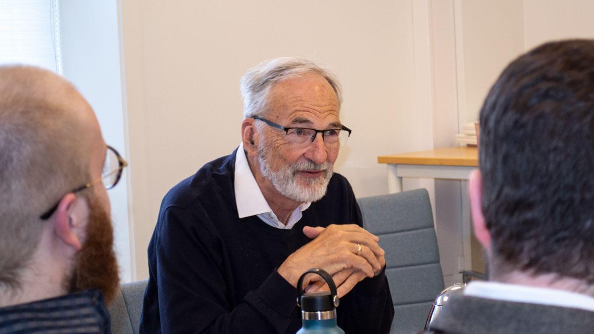 Sverre Bagge