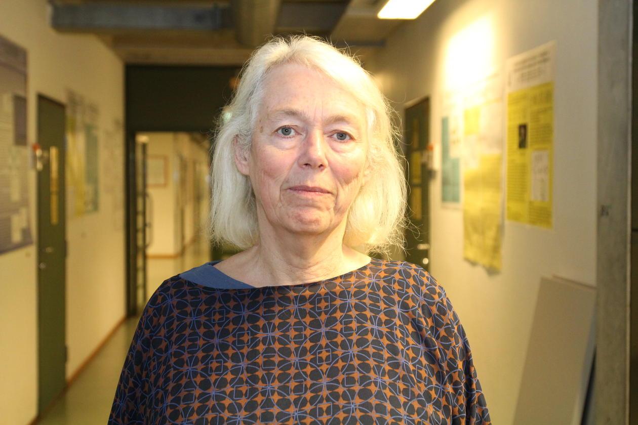 Tanja Barth