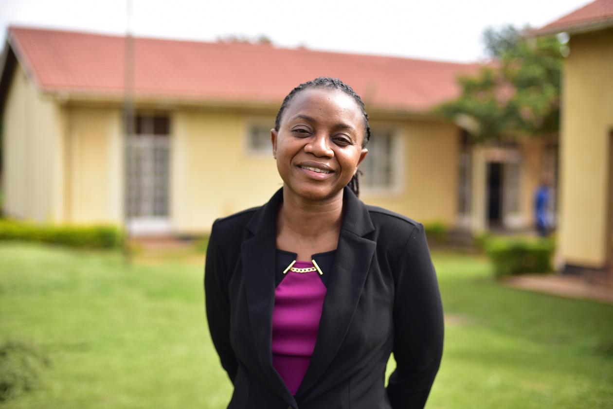 Phyllis Awor