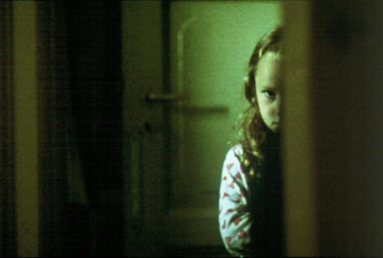 BARNEMISHANDLING: Filmen «Engelen» fra 2009, av Margreth Olin, handlar mellom...