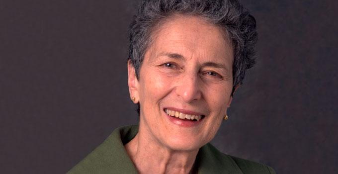 Holbergs internasjonale minnepris 2010 tildeles Natalie Zemon Davis.