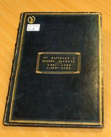 UB si utgåve av manuskriptet stammar truleg frå 1824 og er ein av mange...