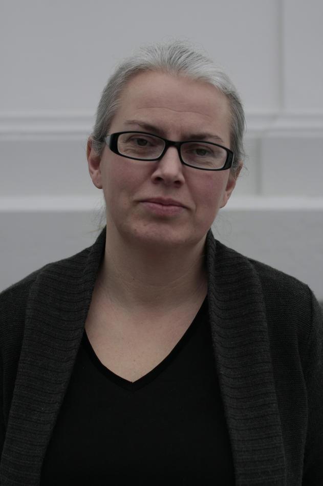 Adviser Signe Knappskog at the Department of Human Resources, rådgiver Signe...