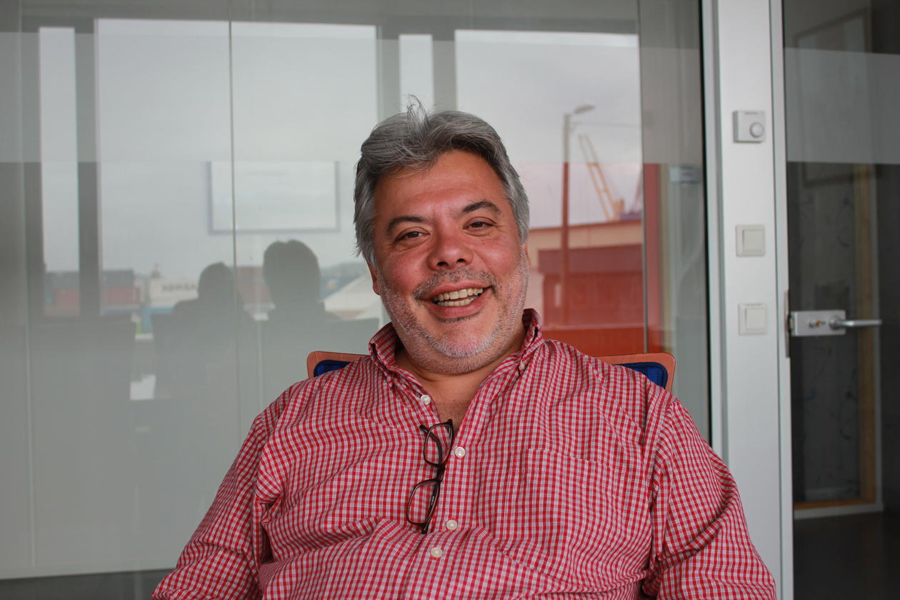 Alberto Cimadamore is the new head of CROP (the Comparative Research...