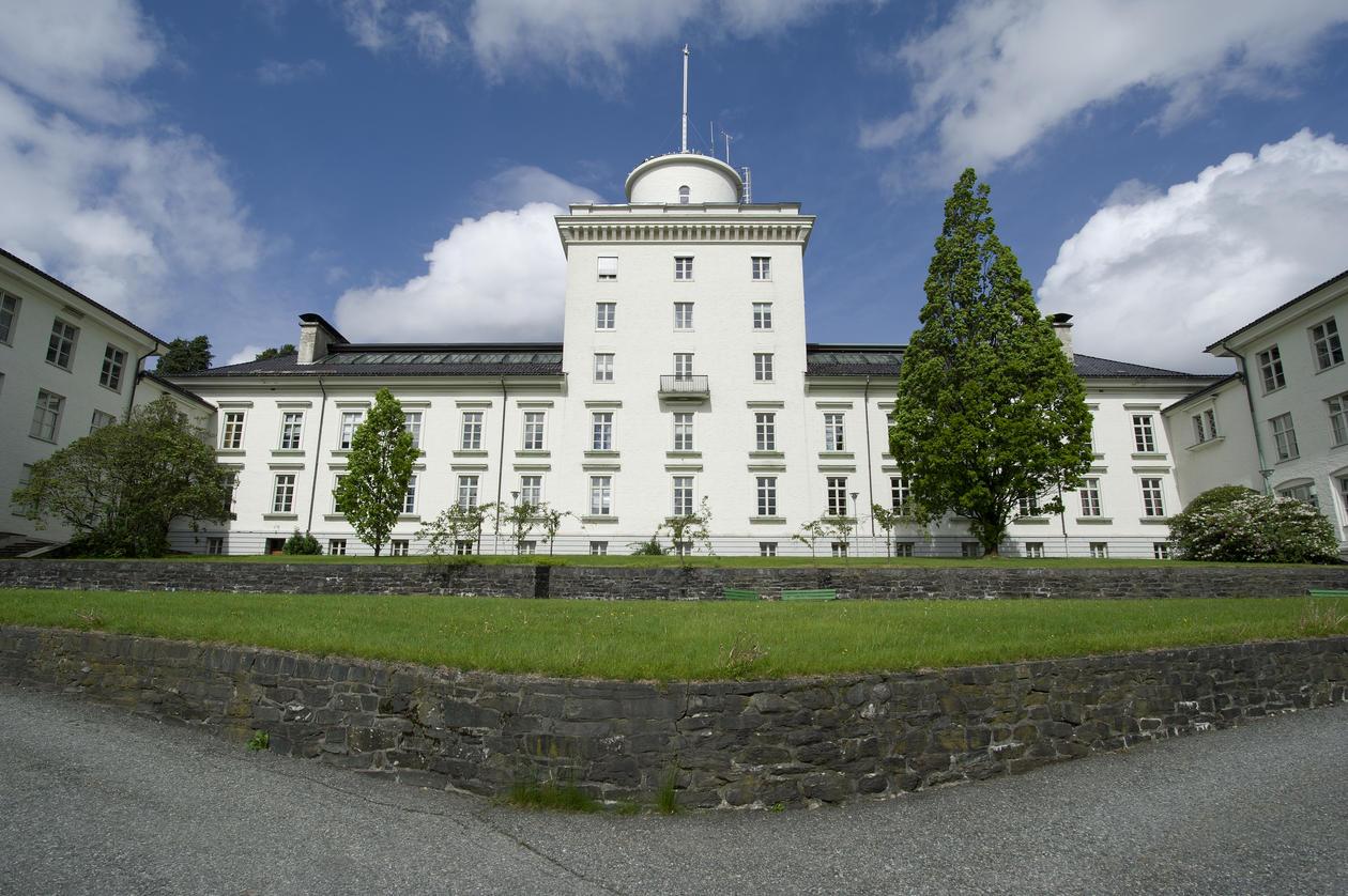 Geofysisk institutt