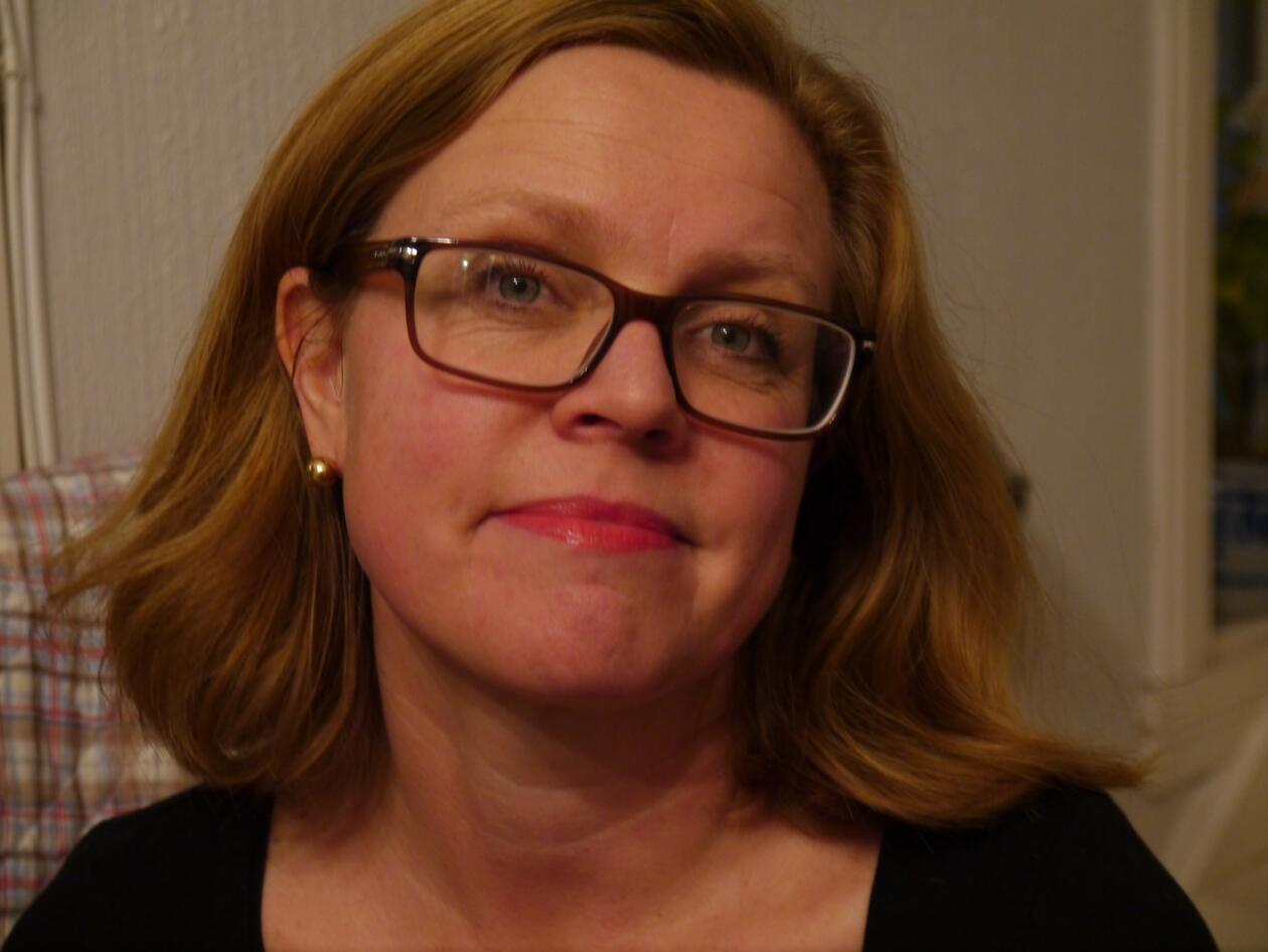 Bilde av Annelin Eriksen