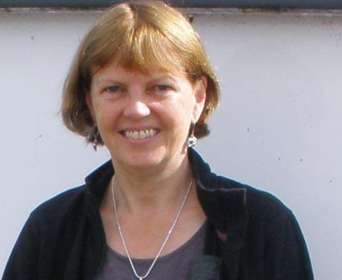 Anne E. Magurran