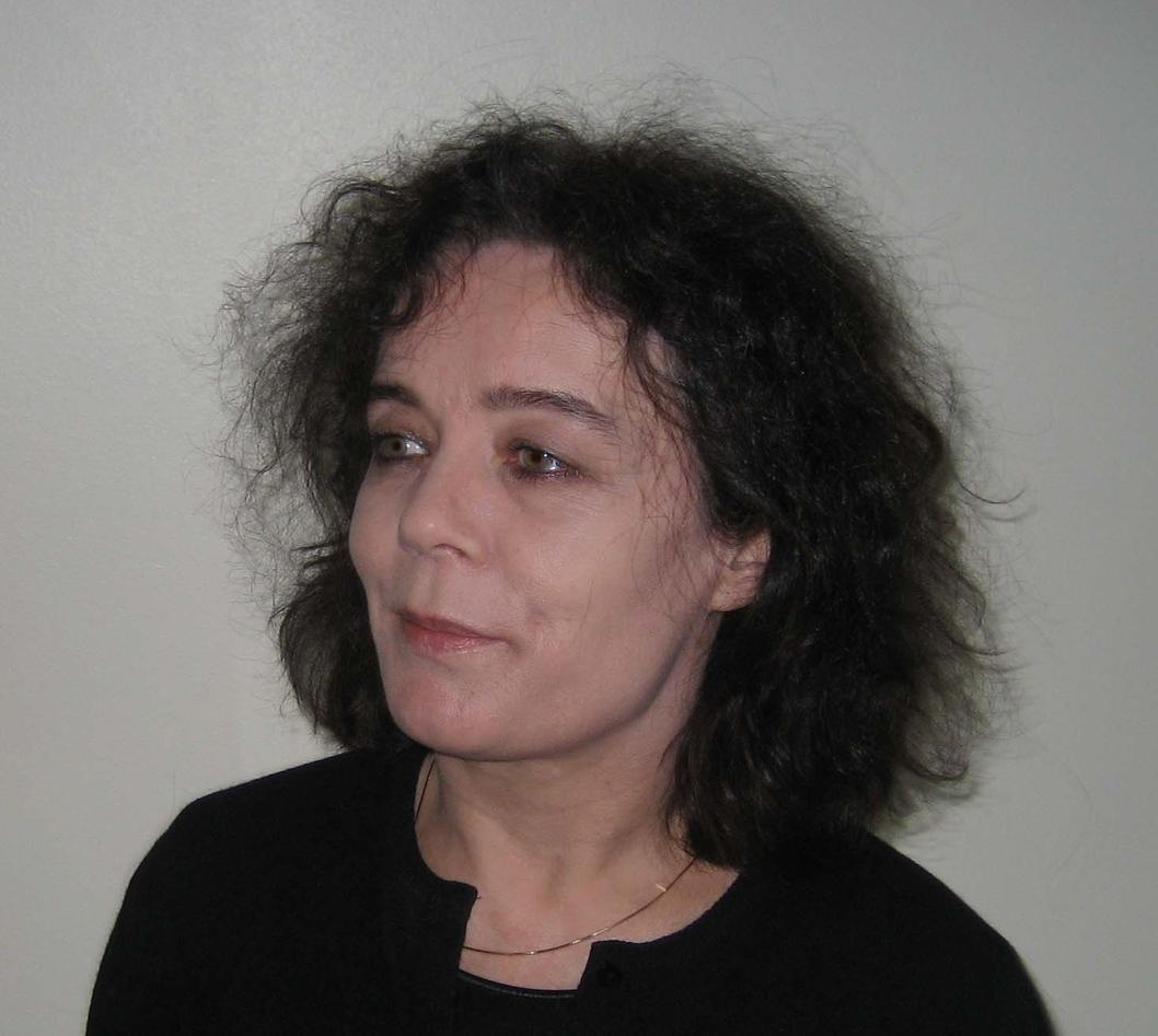 Ann Nilsen, professor ved Sosiologisk institutt, UiB.