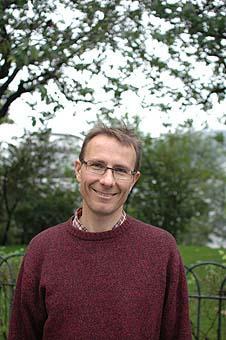 Eldar Heide leder The Retrospective Methods Network som ble opprettet i 2009.