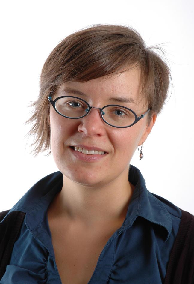 Astrid Marner