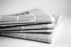 Forskningsgruppen i media