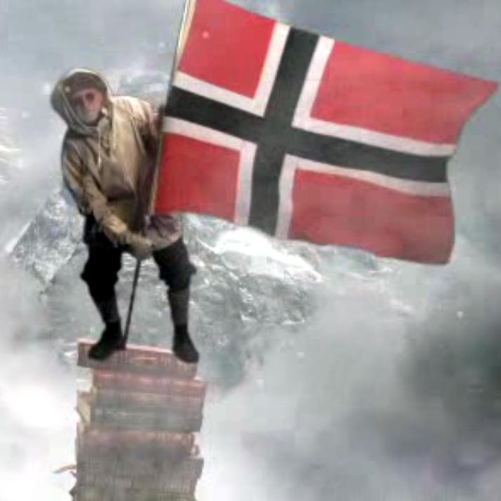 UB-filmen med Ole Gunnar Evensen i hovedrollen er dubbet til engelsk. Den...