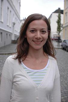 Mariya Stoyanova Bikova