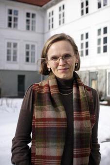 Tone Bjørge er professor ved Institutt for samfunnsmedisinske fag.