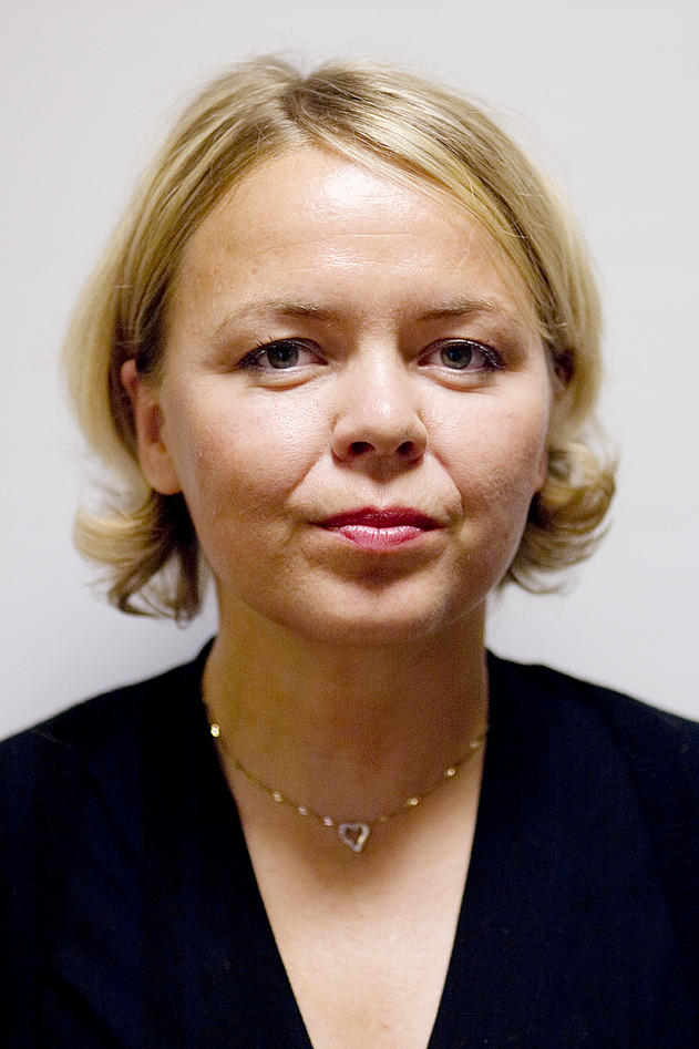 Camilla Brautaset