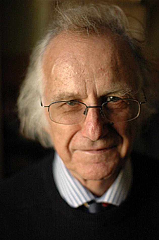 Picture of Bruce Kapferer